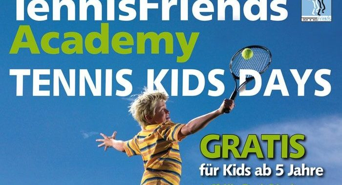 Plakat Kids Days September 2017