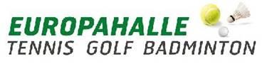 Europahalle Logo