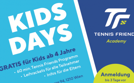 Plakat Kids Days